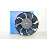 Вентилятор охлаждения радиатора 21214 (21213) (LFc 01214) Лузар, фото 1