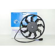 Вентилятор охлаждения кондиционера 2170 HALLA (LFAC 0127) Лузар, фото 1