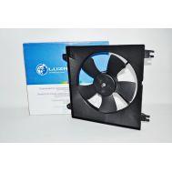 Вентилятор охлаждения радиатора LACETTI (LFc 0564) Лузар, фото 1