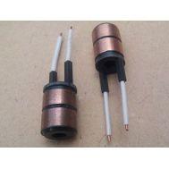 Коллектор генератора токосъемные 2101, 1102, Ланос, Сенс, фото 1