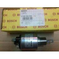 Втягивающее реле стартера 2108, 2109, 21099 (стартерар Bosch), фото 1