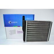 Радиатор печки 2123 (Шеви) алюм (LRh 0123) Лузар 2123-8101060, фото 1