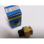 Датчик включения вентилятора 2106 (Болгария), фото 1