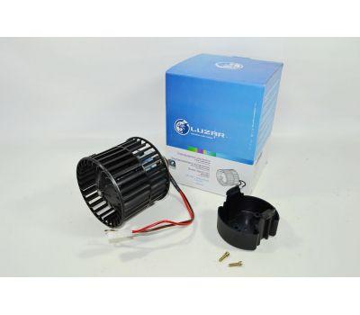 Вентилятор отопителя 2108-21099 (LFh 0108) Лузар 2108-8101080, фото 1