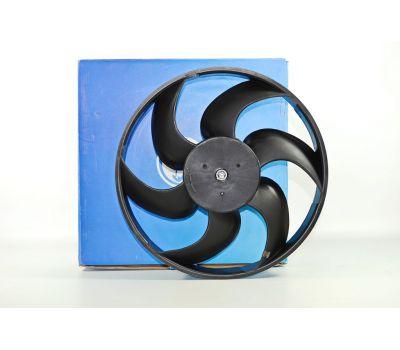 Вентилятор охлаждения радиатора 1118 (LFc 0118) Лузар 1118-1308008, фото 1