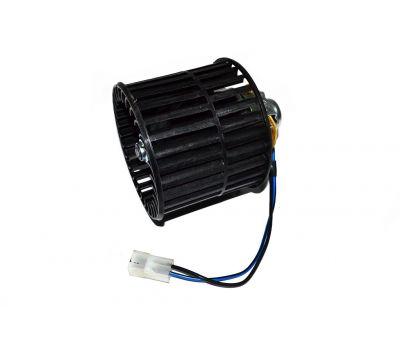 Вентилятор отопителя 3302 н.о. (45.3730-10) Калуга 3302-8101080, фото 1