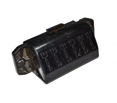 Блок предохранителей 2106 (короткий) под цилиндр. пред. 2106-3722100, фото 1