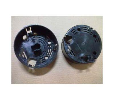 Крышка генератора задняя 1118 пластмассовая Самара, фото 1