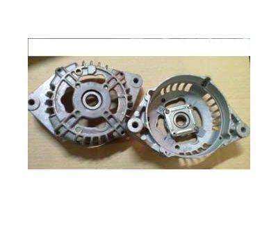 Крышка генератора передняя 2110-2112 Прамо, фото 1