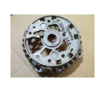 Крышка генератора задняя 2110 - 2112 Прамо, фото 1