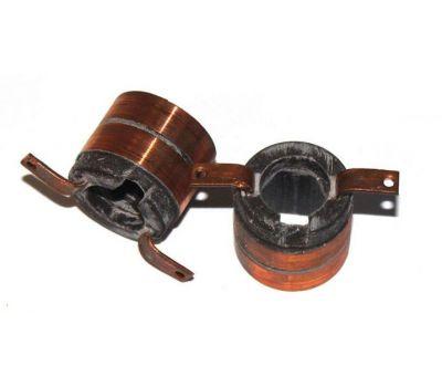 Коллектор генератора токосъемные Ланос, фото 1