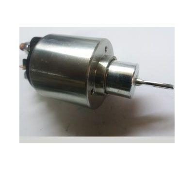 Втягивающее реле стартера 2108, 2109, 21099 (ст-р Bosch) (Китай), фото 1