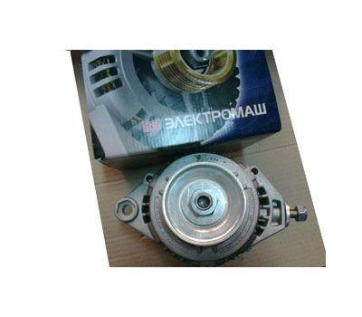 Генератор 2101-2107, 2108, 21099 (65А-73А) Электромаш, фото 2