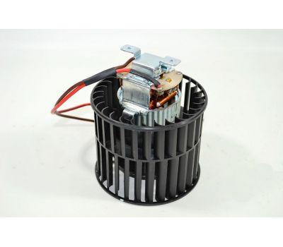 Вентилятор отопителя 2108-21099 (LFh 0108) Лузар 2108-8101080, фото 3