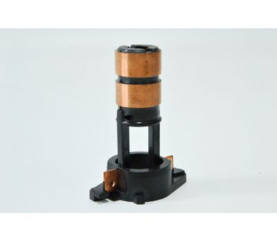 Коллектор генератора токосъемные Bosch, фото 2