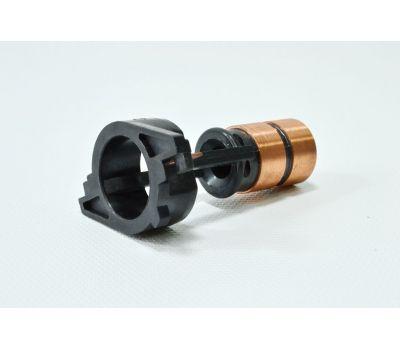 Коллектор генератора токосъемные Bosch, фото 3
