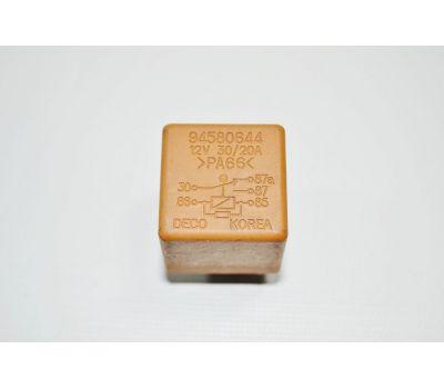 Реле бензонасоса и вентилятора Ланос CRB 9458064, фото 3