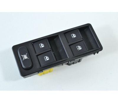 Блок кнопок стеклоподъемника 31105 Авар, фото 1
