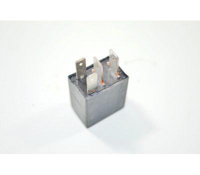 Реле включения вентилятора Ланос 94580684, фото 3
