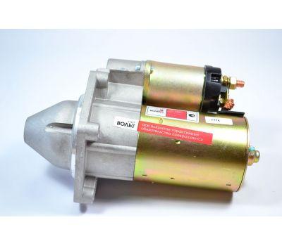 Стартер 2101 (редукторный) (LSt 0101) СтартВольт 2101-3708000, фото 2