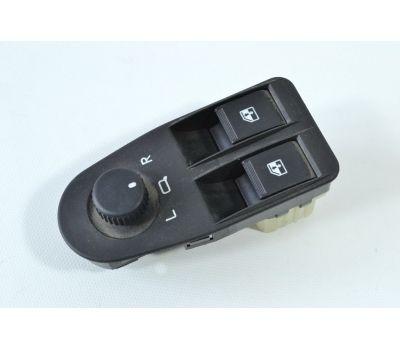 Блок кнопок стеклоподъемника 3302 ЛЮКС (2-х дверей), фото 2