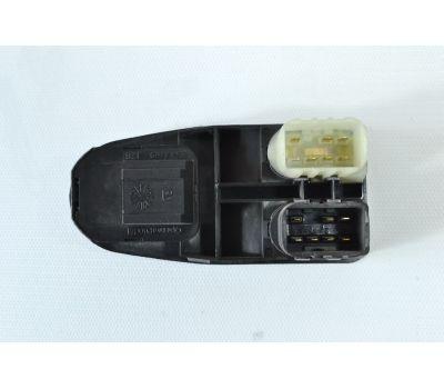 Блок кнопок стеклоподъемника 3302 ЛЮКС (2-х дверей), фото 3
