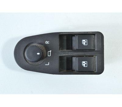 Блок кнопок стеклоподъемника 3302 ЛЮКС (2-х дверей), фото 4