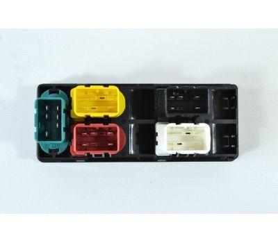 Блок кнопок стеклоподъемника 31105 Авар, фото 2