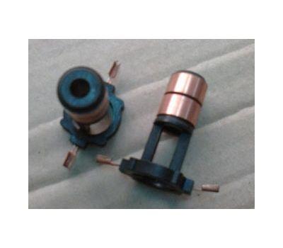 Коллектор генератора токосъемные 2101 - 2112, 1102 с ободком Таврия, фото 1